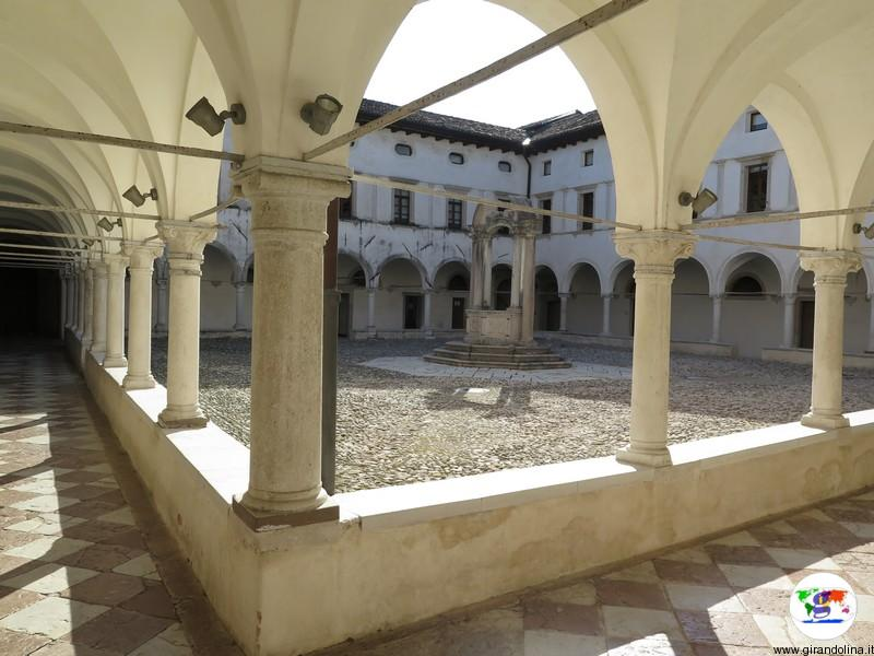 Conegliano e il Convento di San Francesco