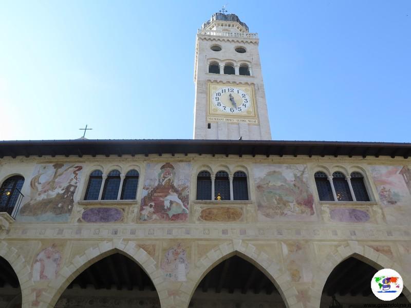 Conegliano, il Duomo