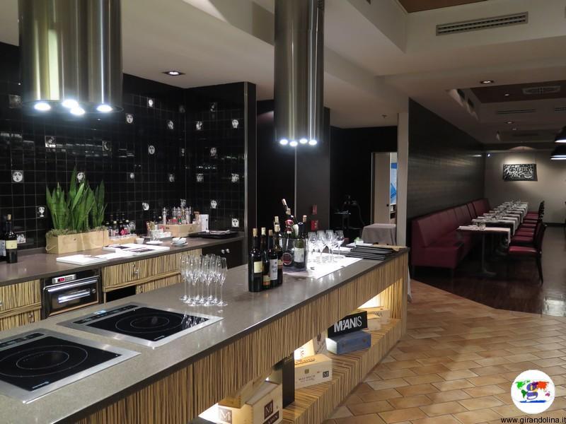 DiVino Osteria Trevigiana, presso il Best Western Premier BHR Treviso Hotel