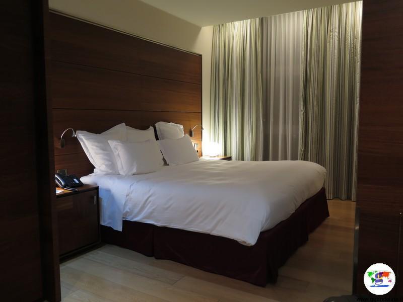 La Camera Classic presso il Best Western Premier BHR Treviso Hotel