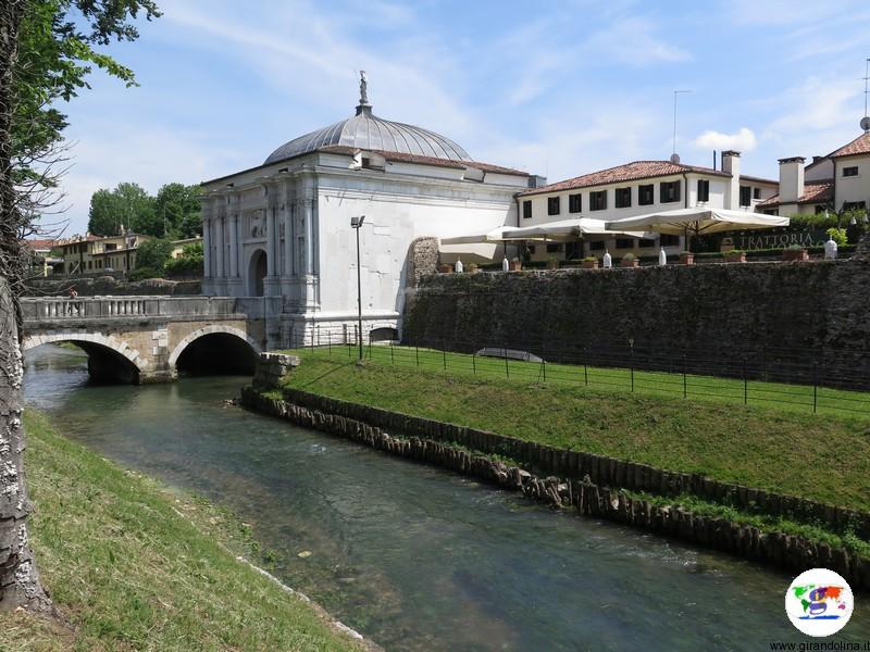 Treviso, la Trattoria San Tomaso