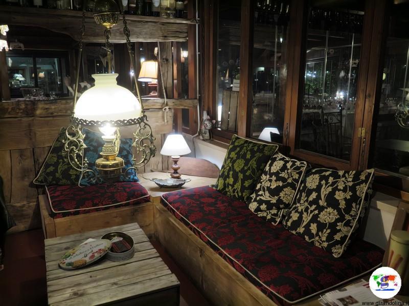 Valdobbiadene, Ai Cadelach Hotel Ristorante & Benessere, sala