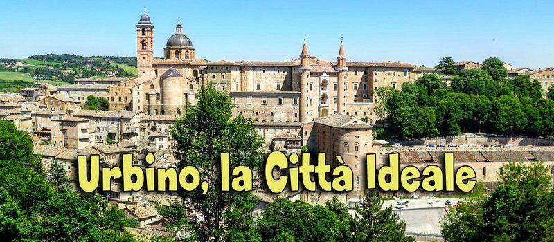 Video Urbino la città ideale