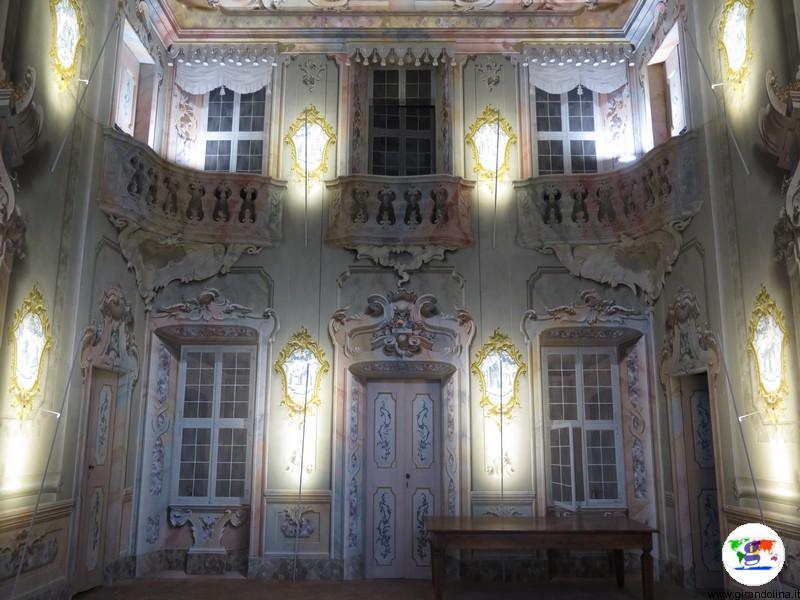 Valtellina, Palazzo Malacrida di Morbegno