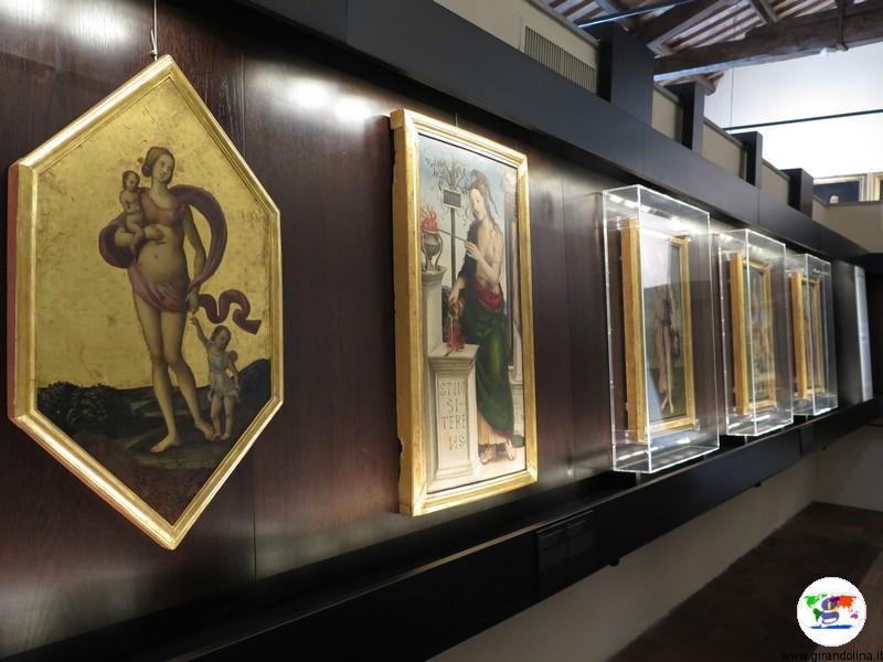 Montepulciano, Mostra il Buon Secolo della Pittura Senese