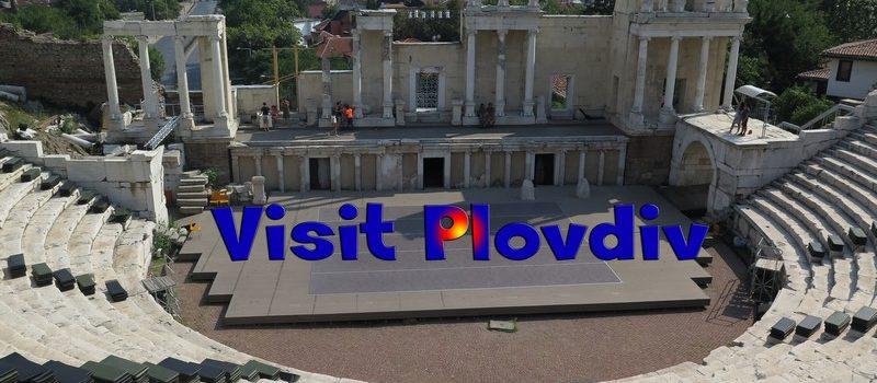#VisitPlovdiv il video del tour giornaliero nella cittadina bulgara