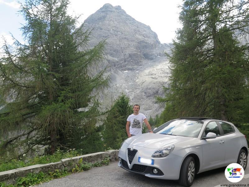 Il Road Trip sulle Alpi