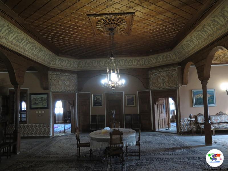 La Casa di Stephan Hindliyan