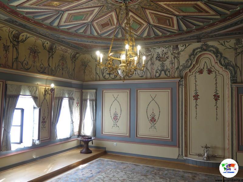 Casa di Klianti Plovdiv