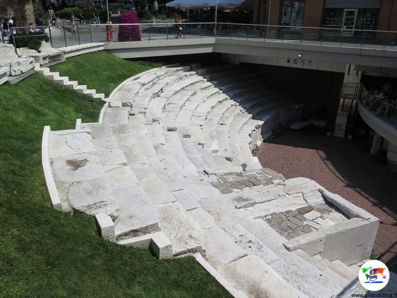 Stadio Romano di Philippopolis