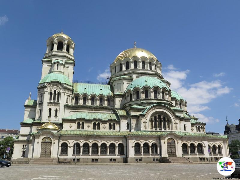 Cattedrale di Aleksander Nevskji