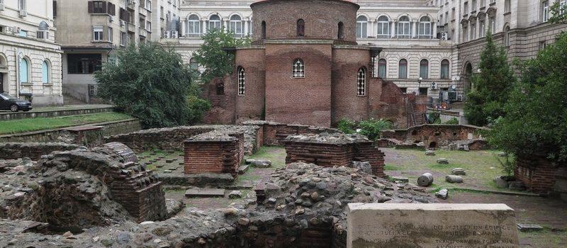 Sofia, un tour giornaliero alla scoperta della capitale bulgara