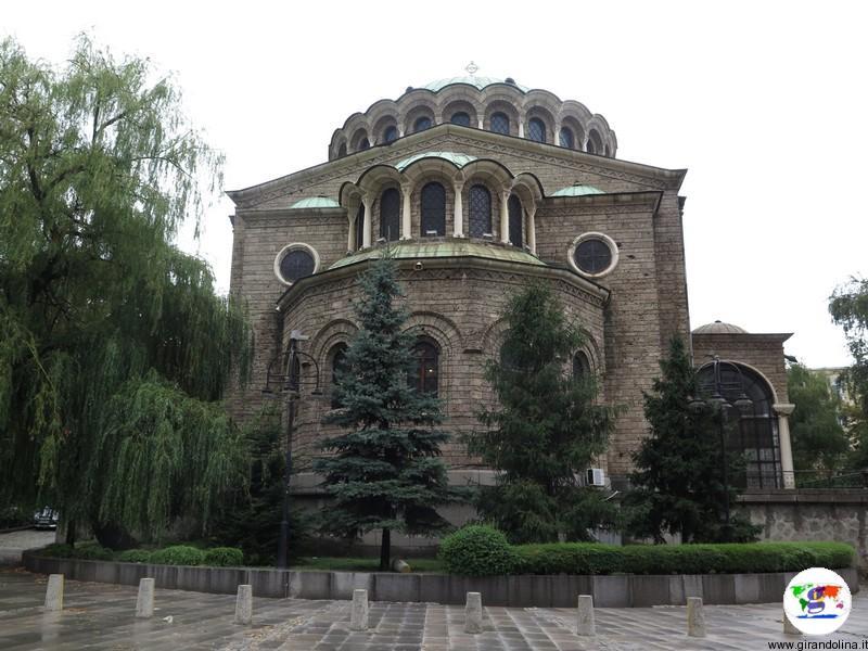 Chiesa di Sveta Nedelja