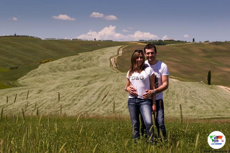 Elisa e Alessio: Girandolina
