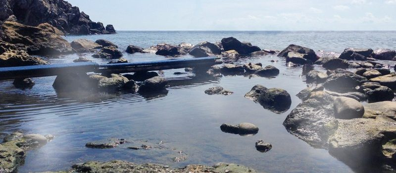 Visitare Ischia d'inverno,cosa fare e cosa vedere nell' isola anche sotto la pioggia