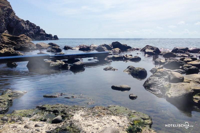 Ischia, Baia di Sorgeto