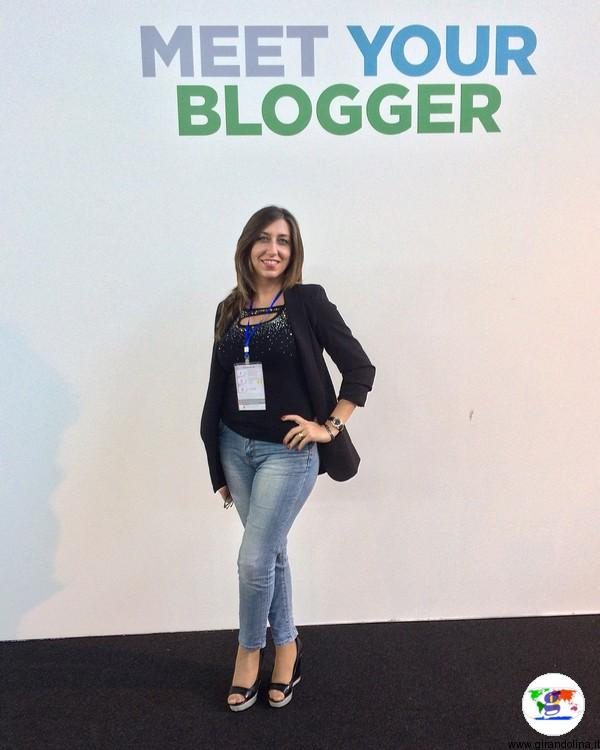 Girandolina al Meet Your Blogger