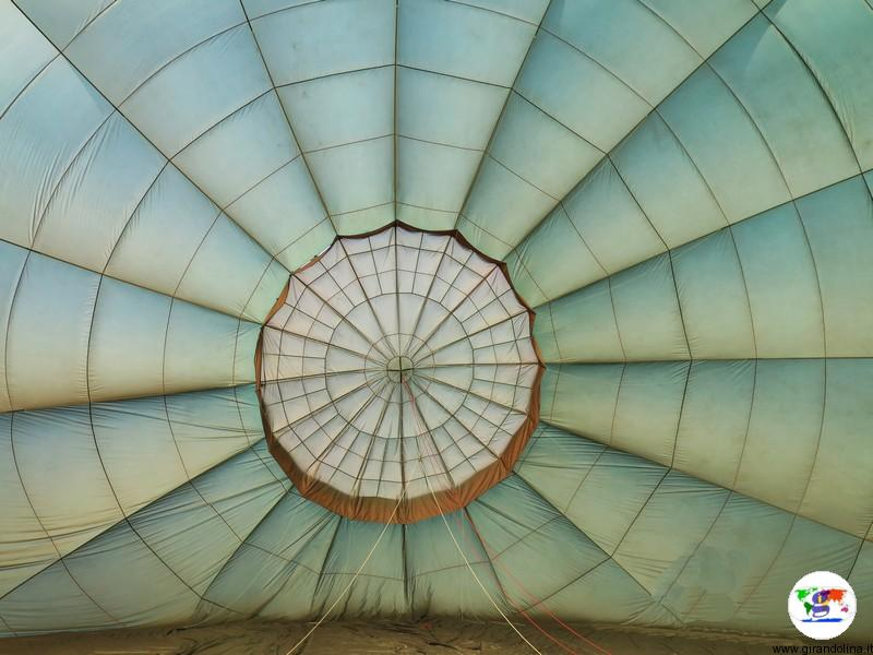 Festival delle Mongolfiere a Firenze,esplora la mongolfiera