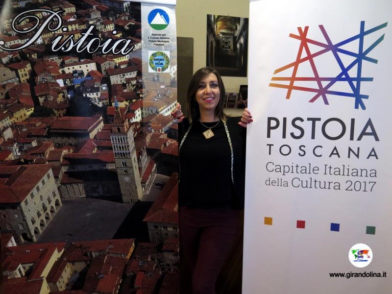 Pistoia Capitale Italiana della Cultura 2017- Gioielli Pistorium