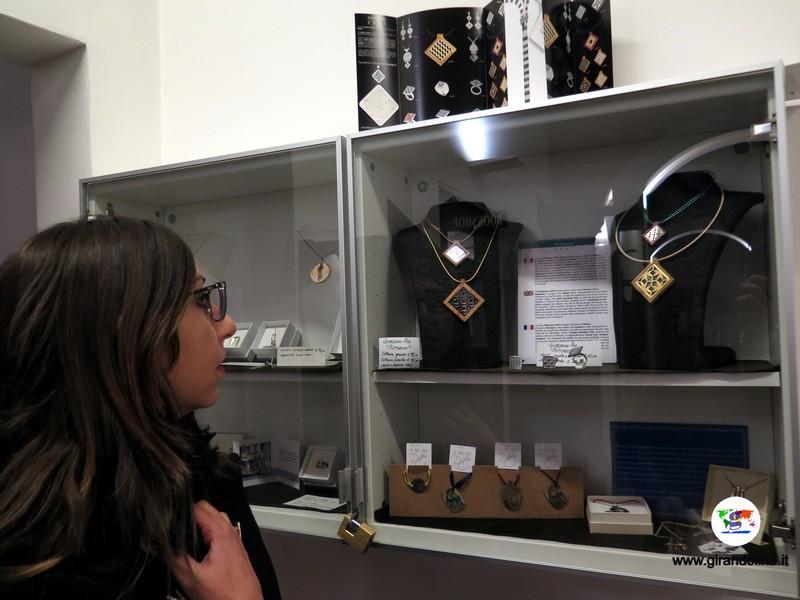 La Collezione Pistorium di Giordano Pini, dedicato a Pistoia Capitale della Cultura 2017