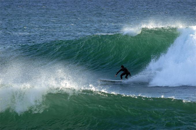 Capo Mannu Surf (Credit ainoke.com)