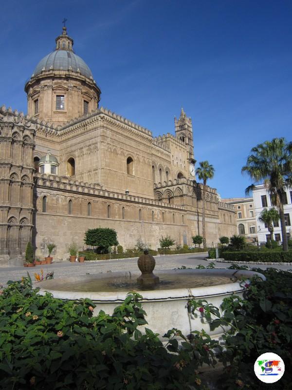 Palermo e la sua Cattedrale