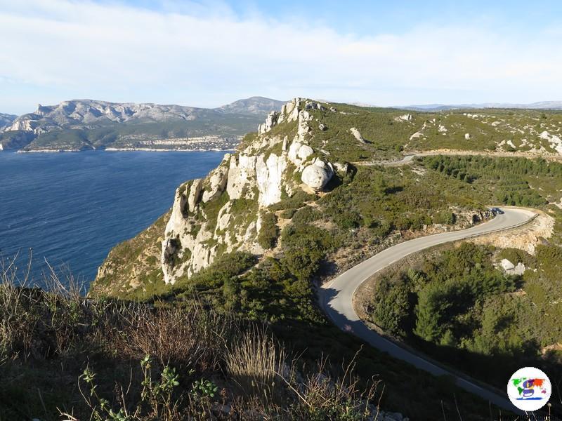 Les Route des Cretes