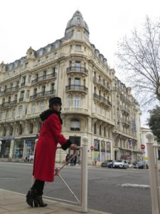 Tolone e il suo centro storico