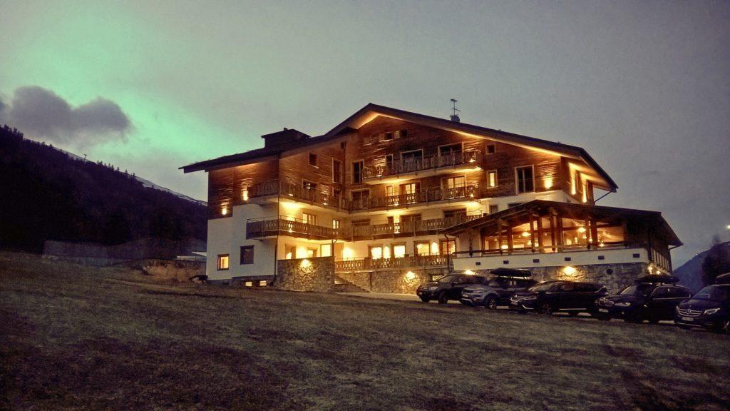 Livigno L'Hotel Sport Livigno ( ph Hotel Sport Livigno )