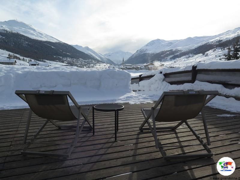 Divertirsi a Livigno d'inverno fra ristoranti, locali, musei e centri sportivi