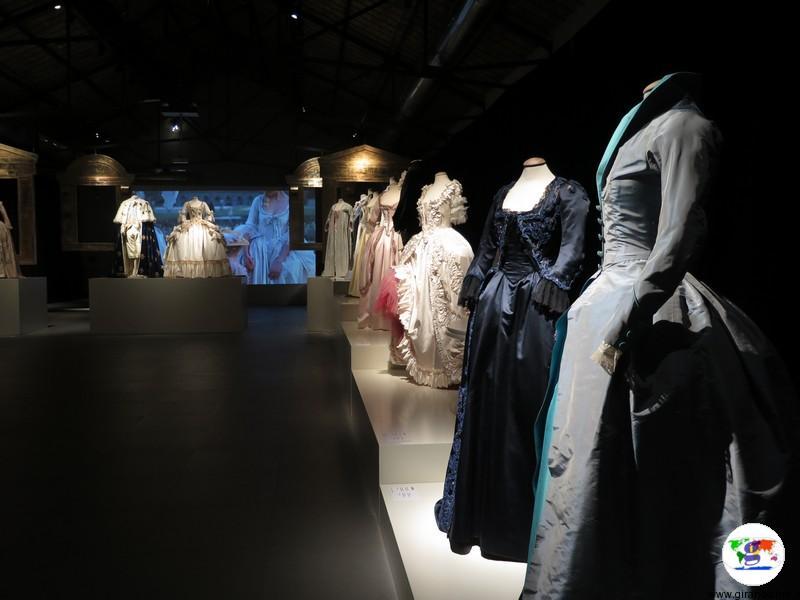 Maria Antonietta la mostra a Prato
