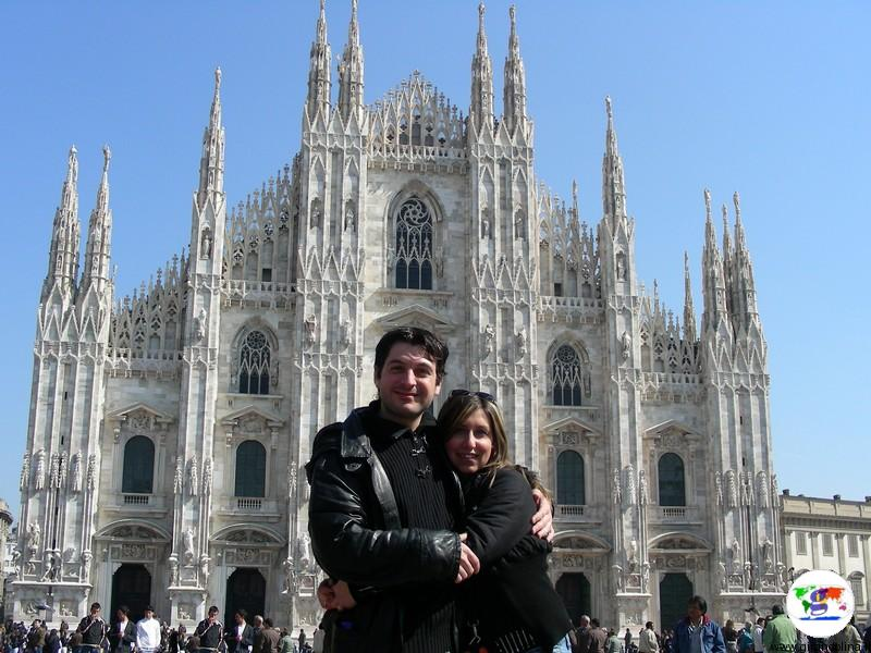 Milano e il suo Duomo