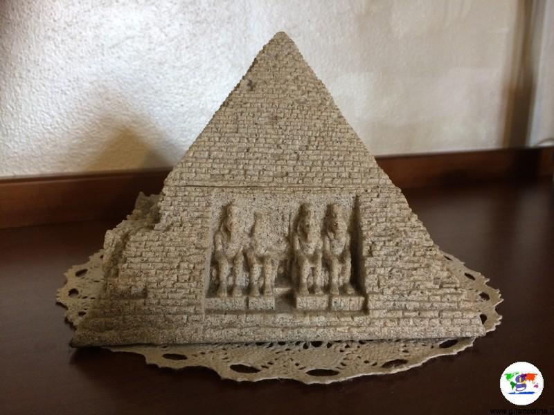 Souvenir- il nostro souvenir dell'Egitto