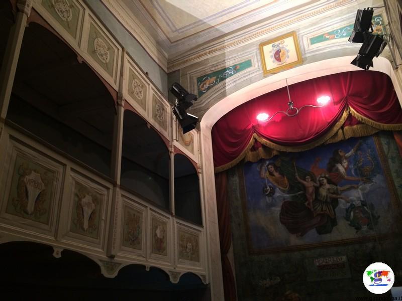 Il Teatrino di Vetriano