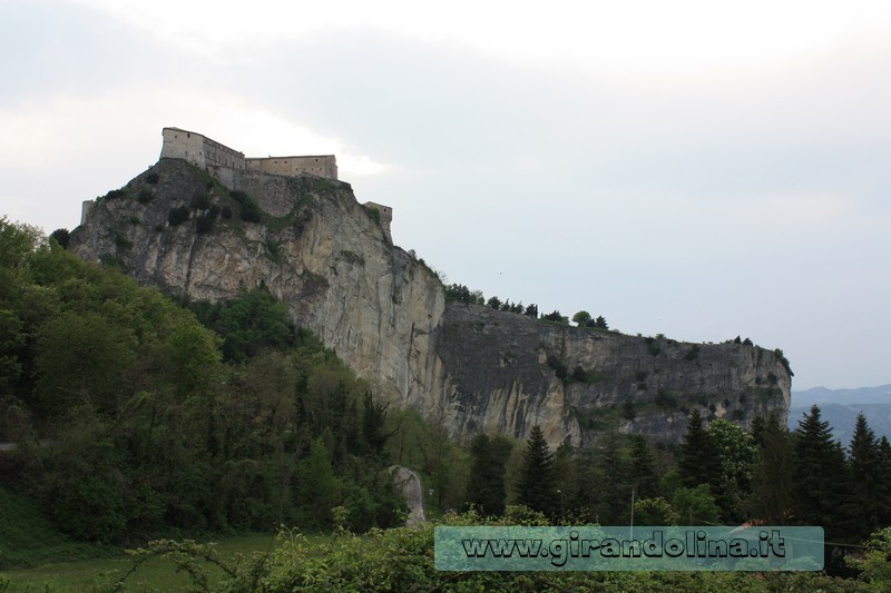Borgo San Leo