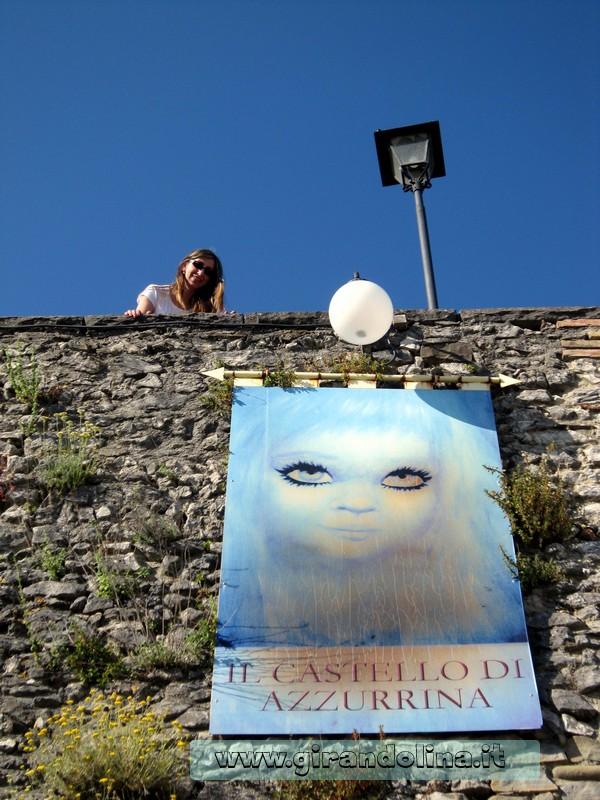 Tour della Romagna - La Leggenda di Azzurrina, nel Castello di Montebello