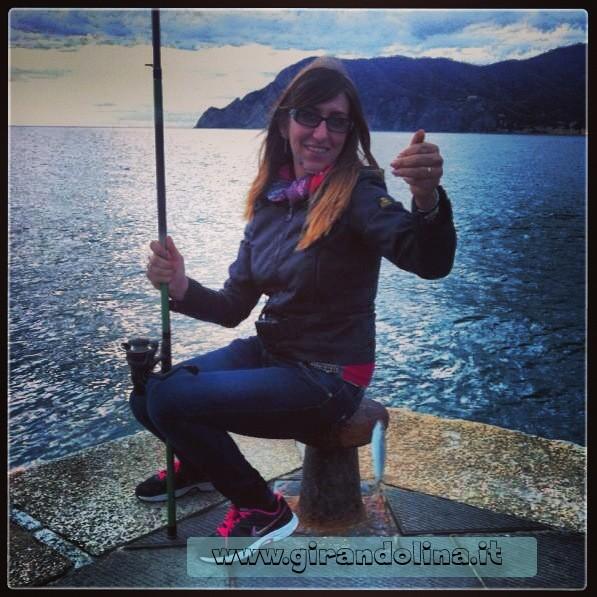Girandolina pescatrice