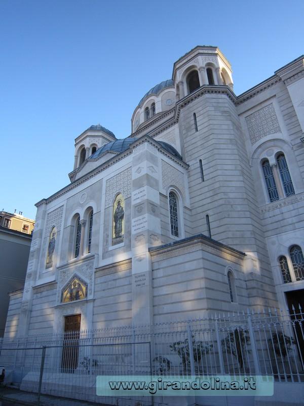 Il Tempio di San Spiridione