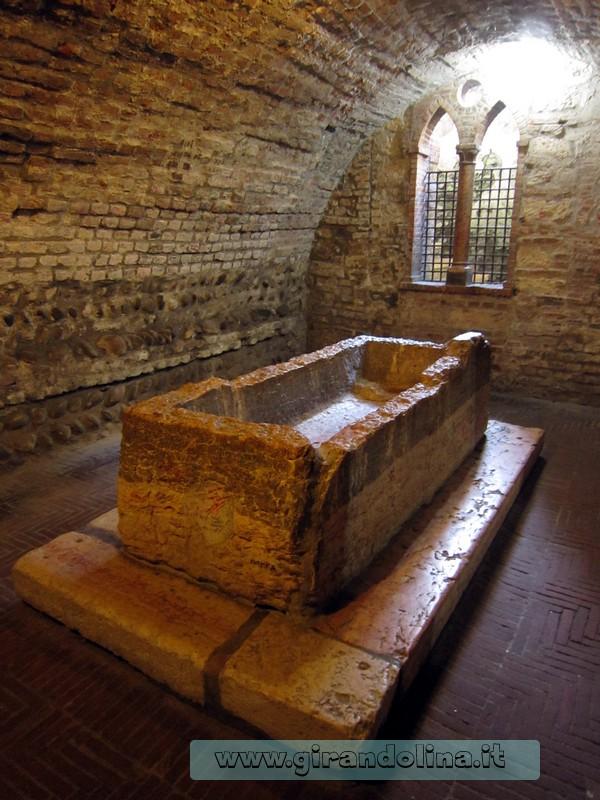 La Tomba di Giulietta - Verona in Love