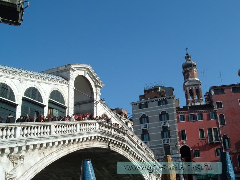 Venezia - Il Ponte Rialto
