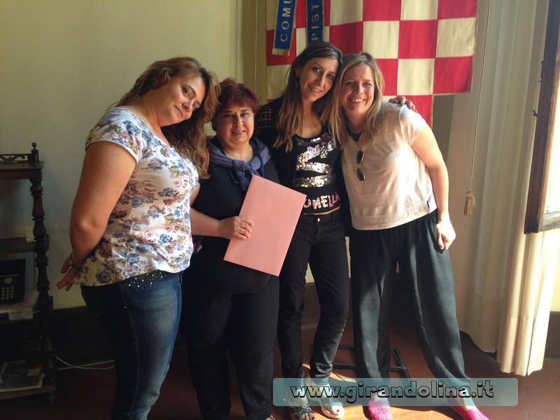 Le Blogger Sara, Claudia Elisa e Willemjin