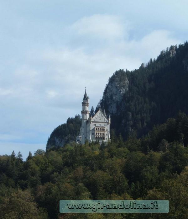Schloss Neuschwainsten