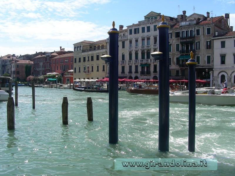 Venezia- Il Canal Grande