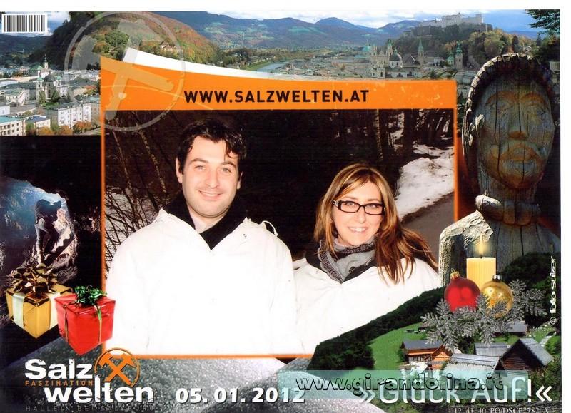 Miniera di Hallein