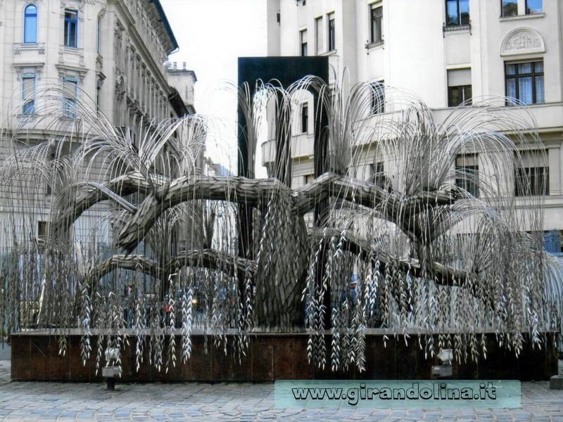 Il Memoriale dell' Olocausto