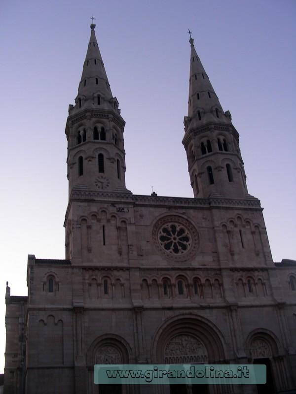 La Chiesa Saint Vincent