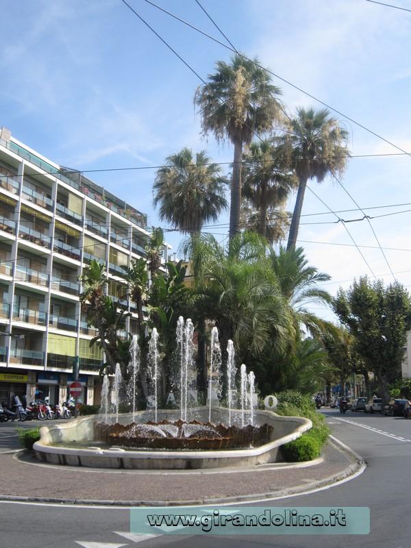 Benvenuti a Sanremo