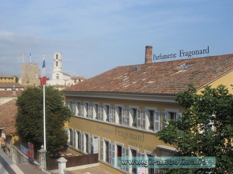 Grasse- Museo Fragonard