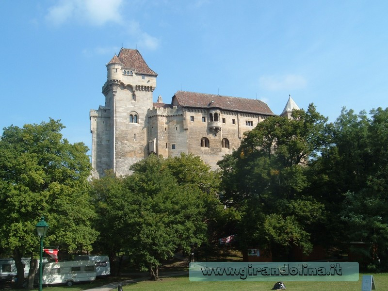 Il Castello di Mayerling