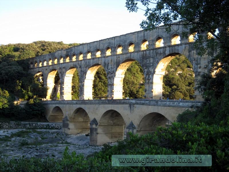 Il Pont du Gard